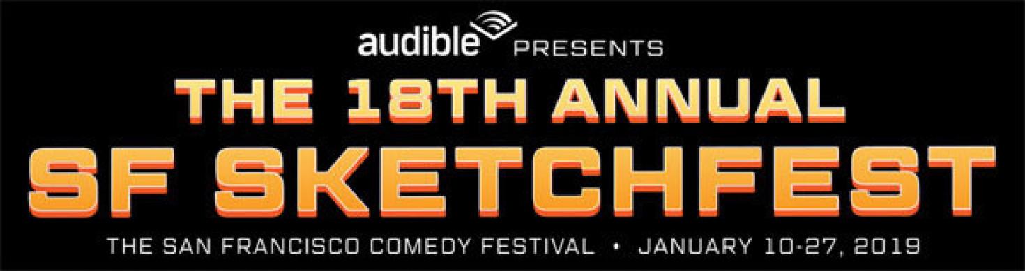 SF Comedy Fest