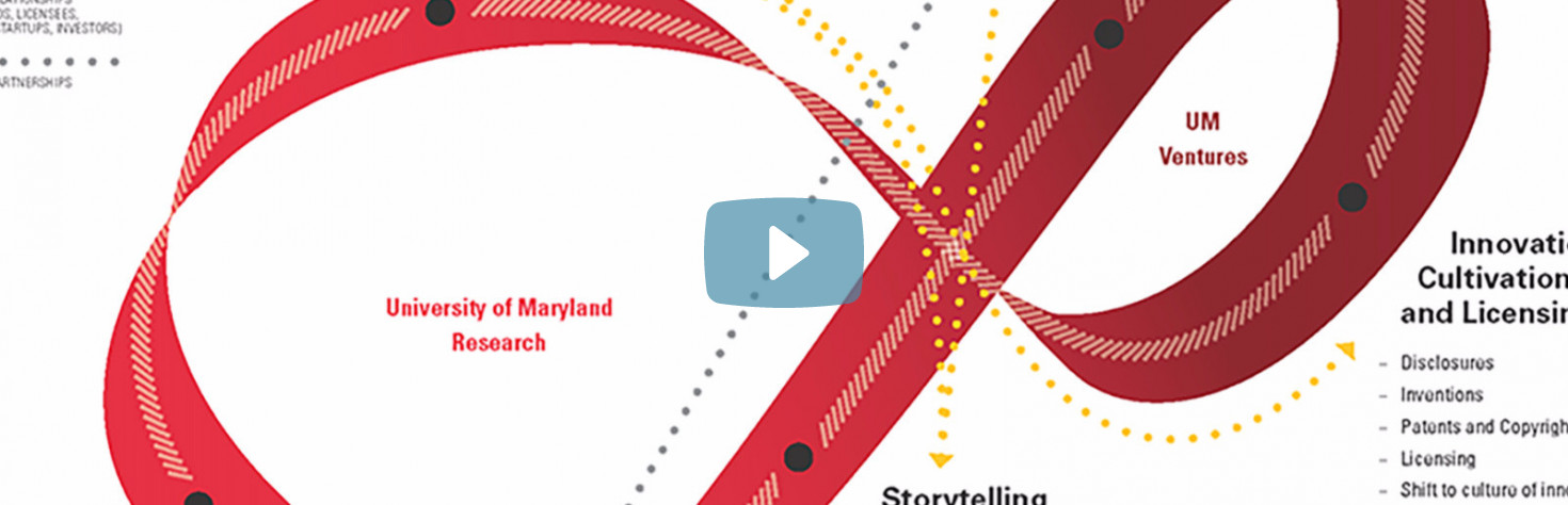 A New Vision for the UMD Research Continuum for Strategic Impact