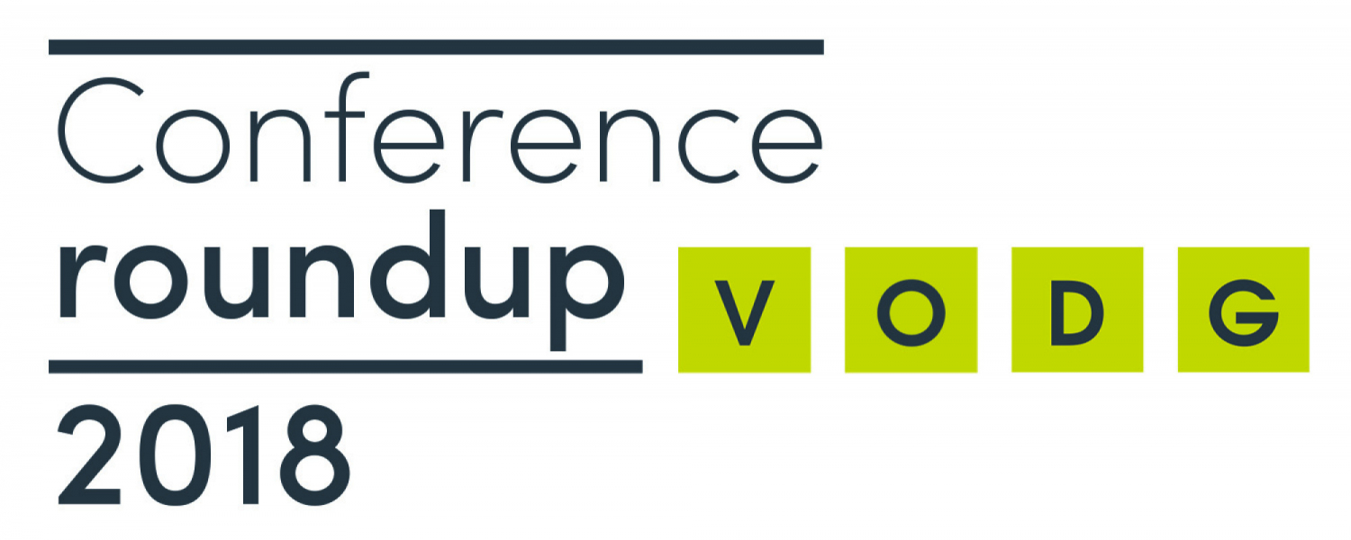 20180917 (WEB) Annual conference event roundup