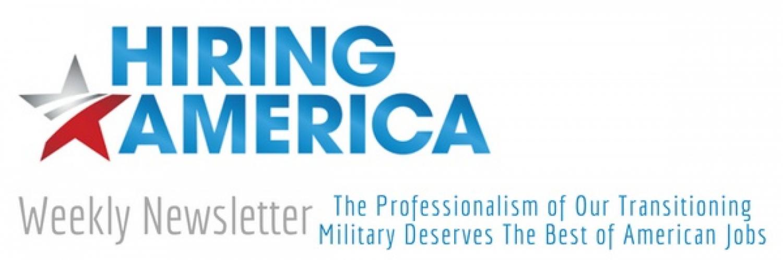January 11th- Hiring America