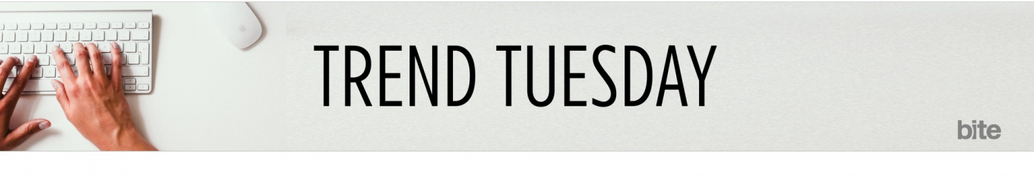 Trend Tuesday - 28 June 2016