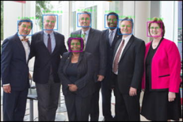 UMD Researchers Tackle Facial Verification Software Head On