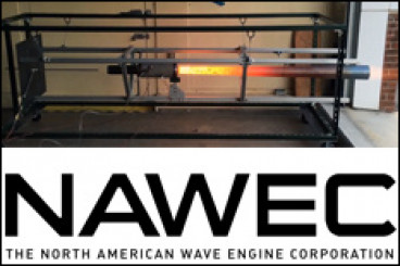 UMD Startup North American Wave Engine Corp. Receives Investment from USM Venture Capital Fund