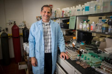 Grant Awarded to Dr. Kohn
