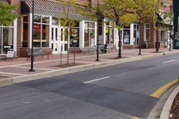 University of Maryland launches Smart and Connected Communities Initiative for Baltimore Avenue