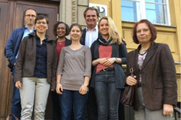 Reflections by Fulbright Senior Specialist Devon Payne-Sturges on environmental justice in Germany | UMD School of Public Hea