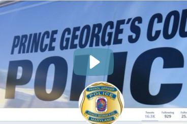 WUSA9: Prince George`s Police and UMD Enhance Bias Training