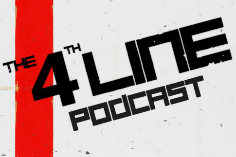 The 4th Line Hockey Podcast #164 - The Bigger and Better 2018 - The 4th Line Podcast
