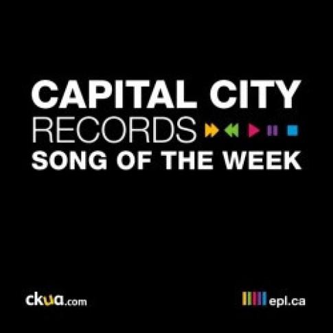Capital City Records Podcast