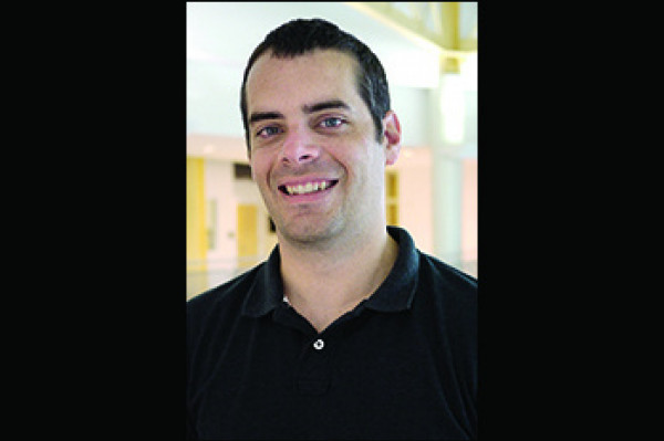 Jay Awarded $2 Million NIH R01 Grant for Biotherapeutic Approach to Healing Chronic Wounds