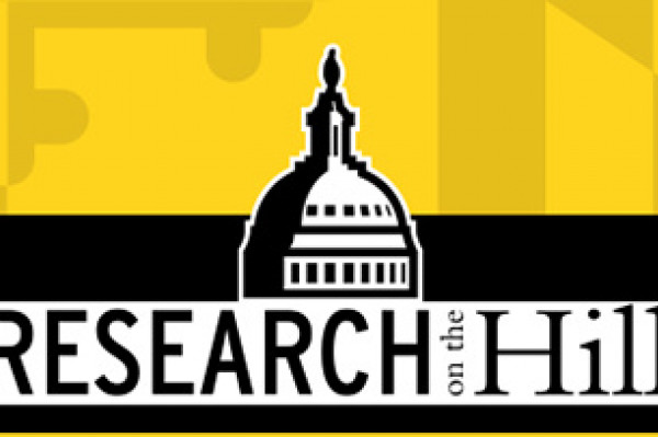 Feb. 7: Research on the Hill   Bias-Free Policing