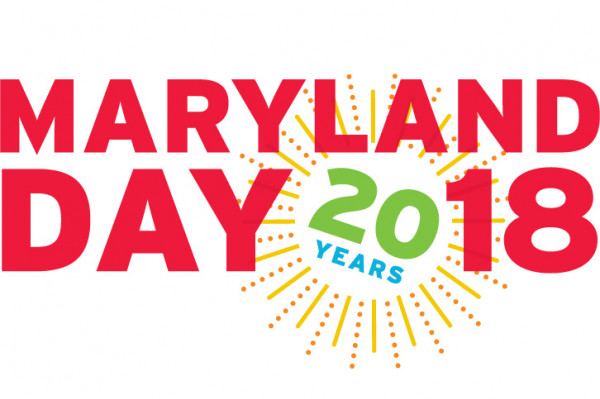 April 28: Maryland Day