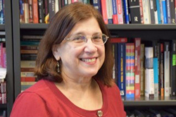 Steiner Wins International Award for Contributions to Feminist Scholarship