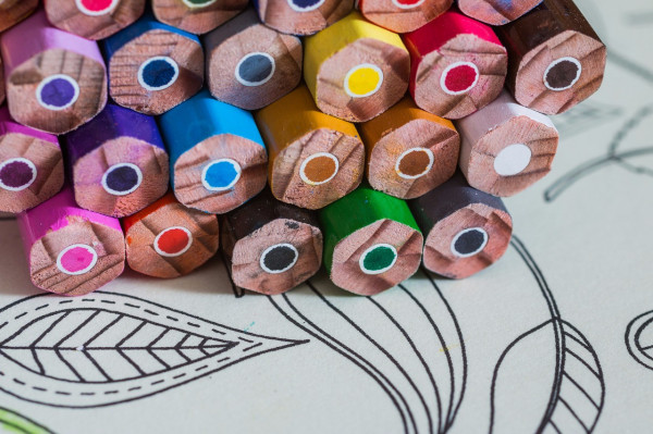 From the Ripple Effect of Ideas to Machines Coloring Pictures: News from Associate Professor Boyd-Graber