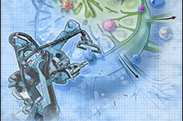 GEN: `Designing Immune Tissues to Create Next-Generation Vaccines and Immunotherapies`
