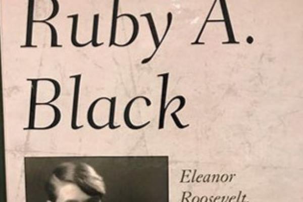 Professor Emerita Beasley's New Book Tells Story of Trailblazing Woman Journalist