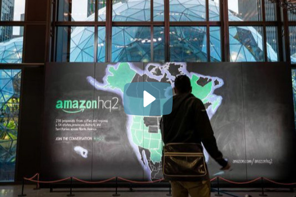 USA Today: Lenzer says `Everyone Can Have a Trophy, or How to Make the Most of NOT Getting Amazon HQ2`