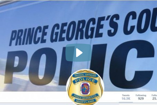 WUSA9: Prince George`s Police and UMD Enhance Bias Training