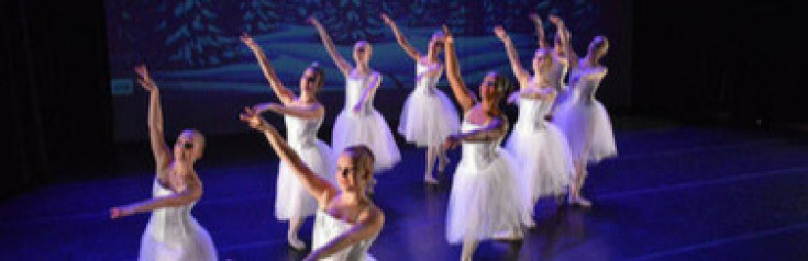 Dec. 17: Ballet Company M- The Nutcracker