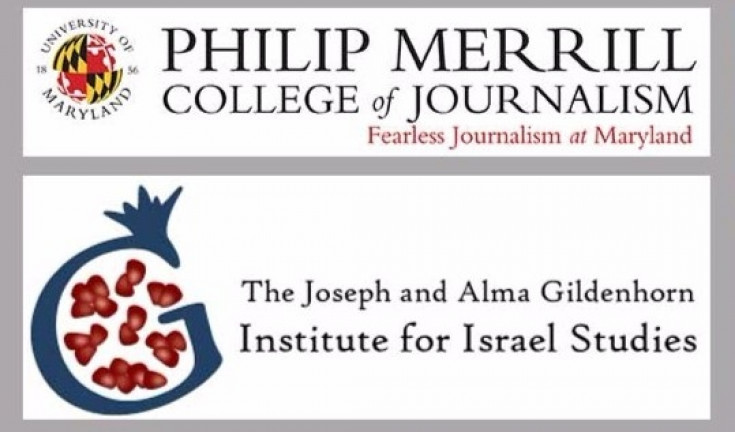Sep. 12: Israel, The U.S. & the Media: Inherent Enemies?